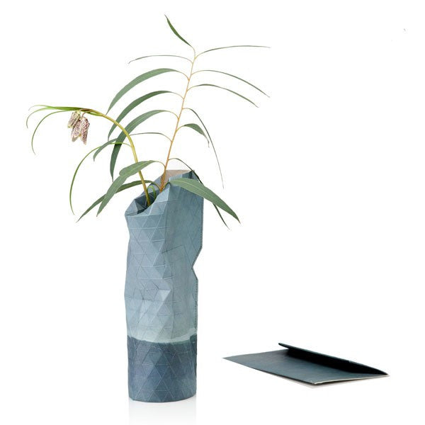 Small Paper Vase Cover | Assorted Colours