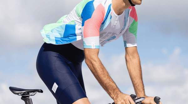 The truth about cycling bib shorts.