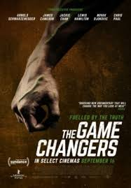 Game Changers - Vegan Documentary