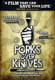 Forks Over Knives - Vegan Documentary