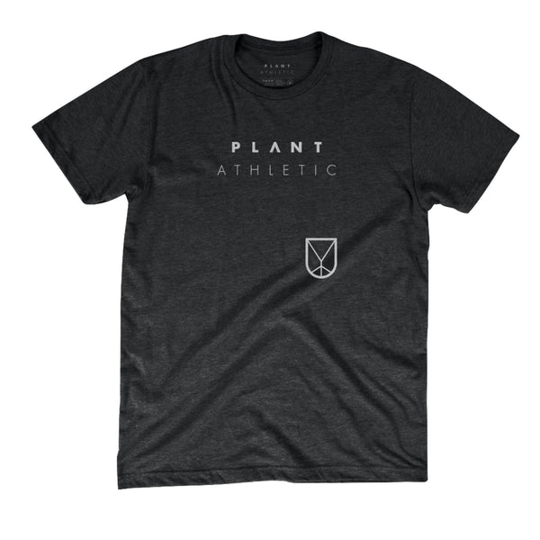 Plant Athletic Organic Tee (Unisex)