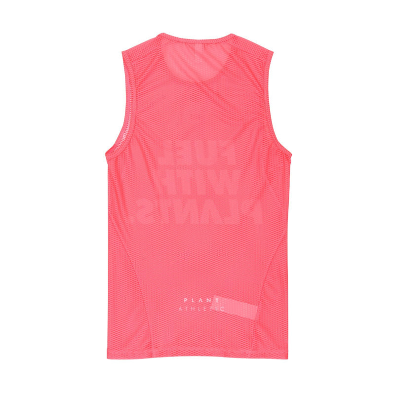 Base Layer / Pink
