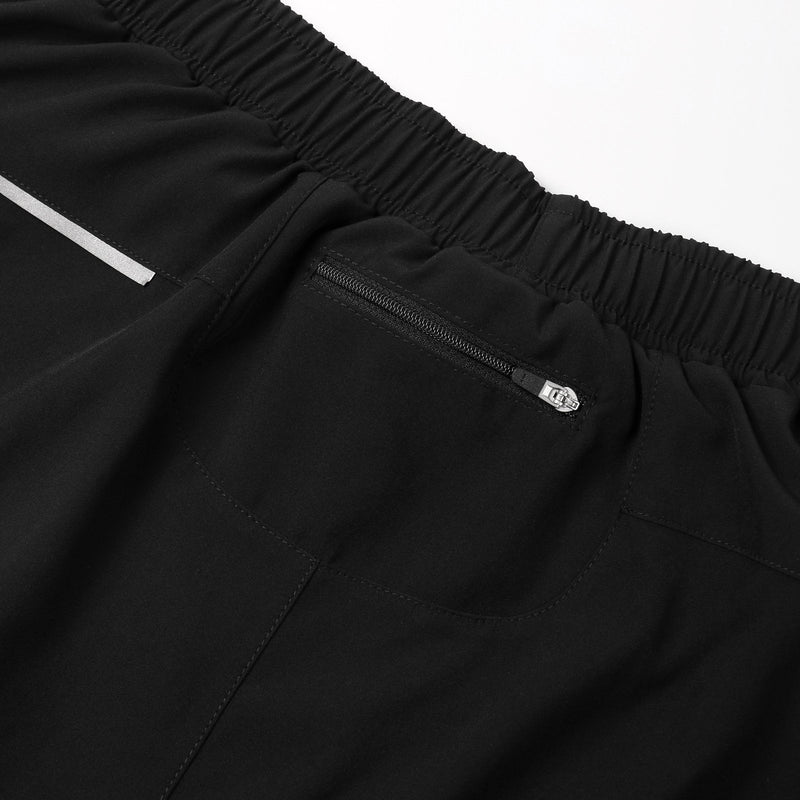 Men's Running Shorts / Black