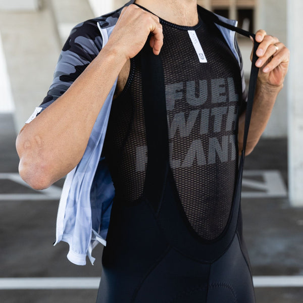 Men's Pro Bib Shorts / Black (NEW)
