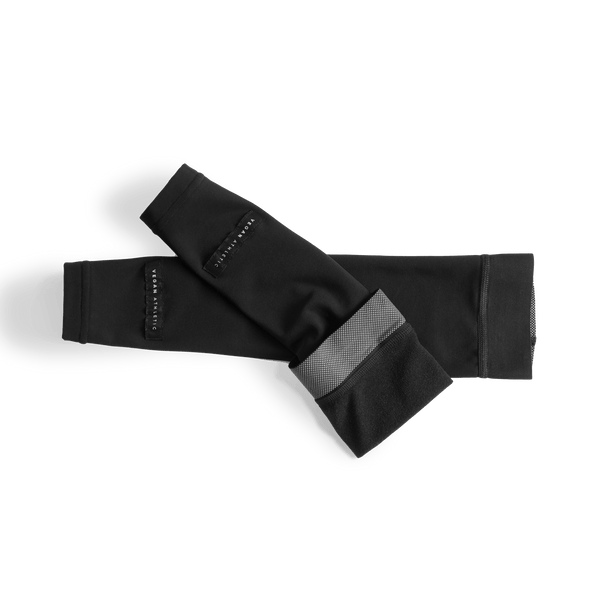 Thermal Arm Warmers (Black)