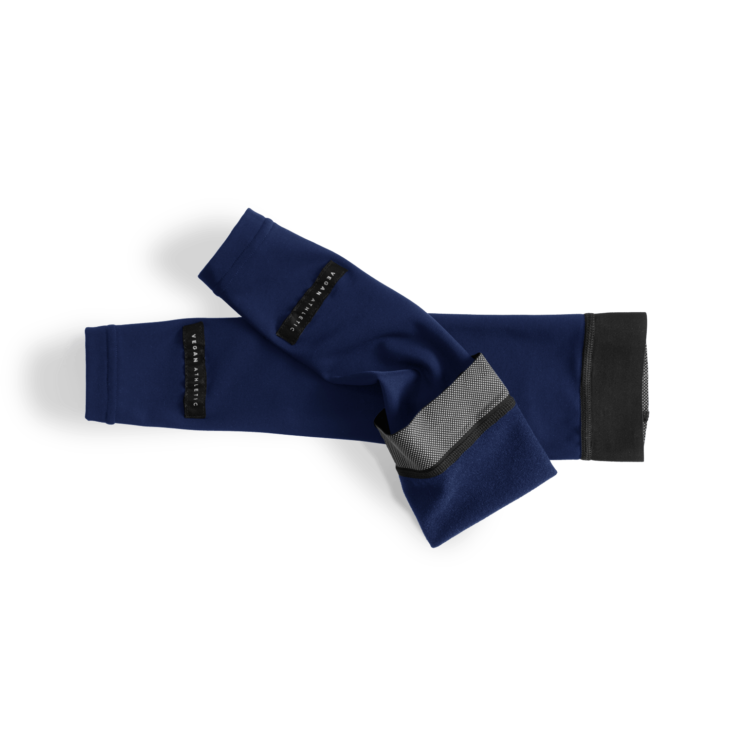 Thermal Arm Warmers (Navy)