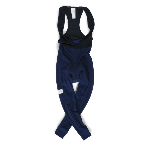 Tech-Fleece Bib Tights (Navy)