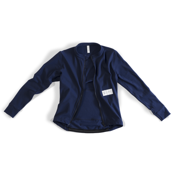Tech-Fleece Jacket (Navy)