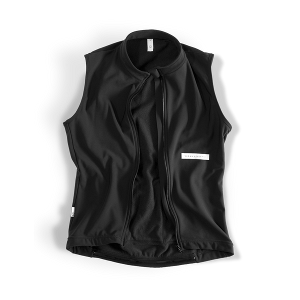 Tech-Fleece Vest (Black)