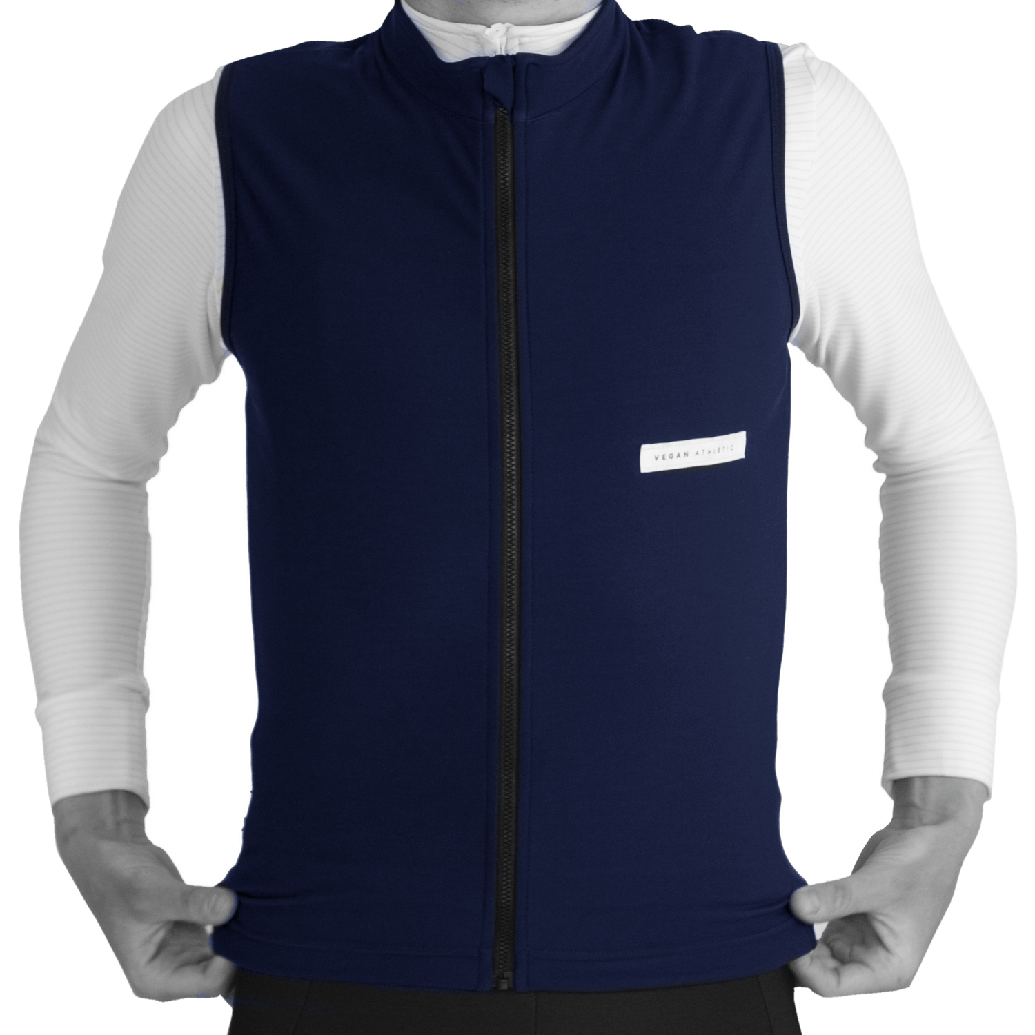 6052e73edfca Our opinion on cycling vests is that they should be thermal and highly  breathable