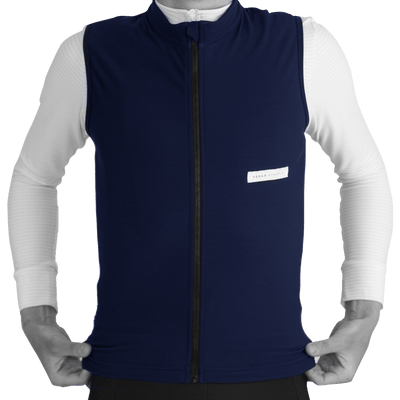 Tech-Fleece Vest (Navy)