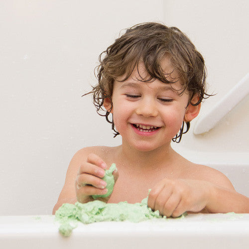 Sudsy Dough Moldable Soap