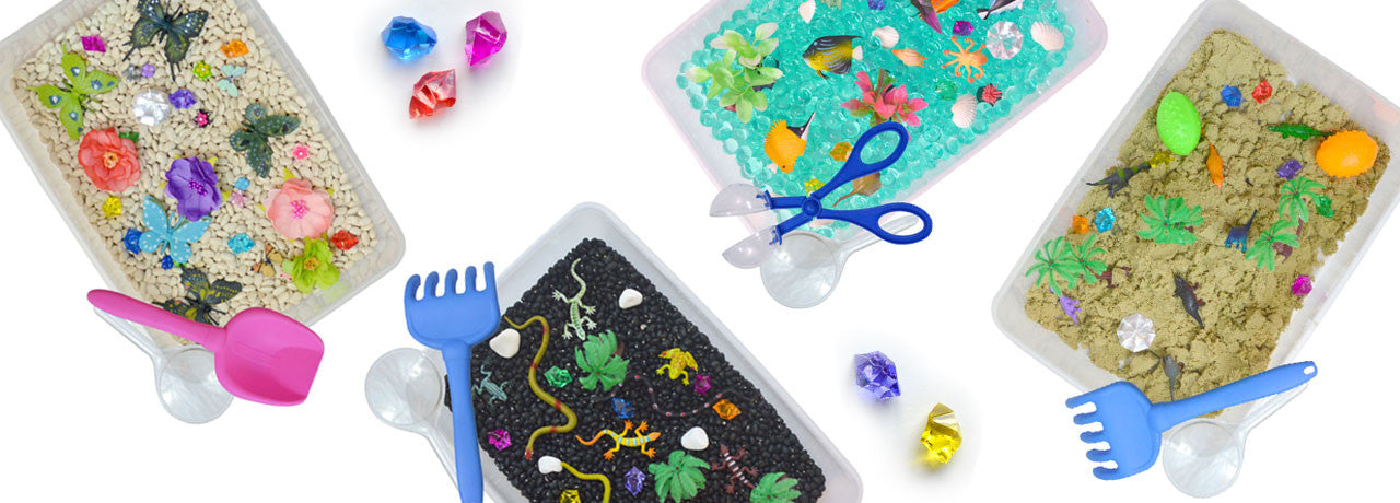 Yummi Pouch cloth snack bags and reusable food pouches