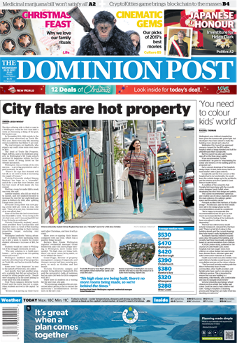 Dom post classifieds