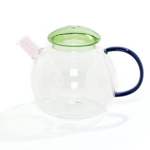 BUBBLE - TEAPOT