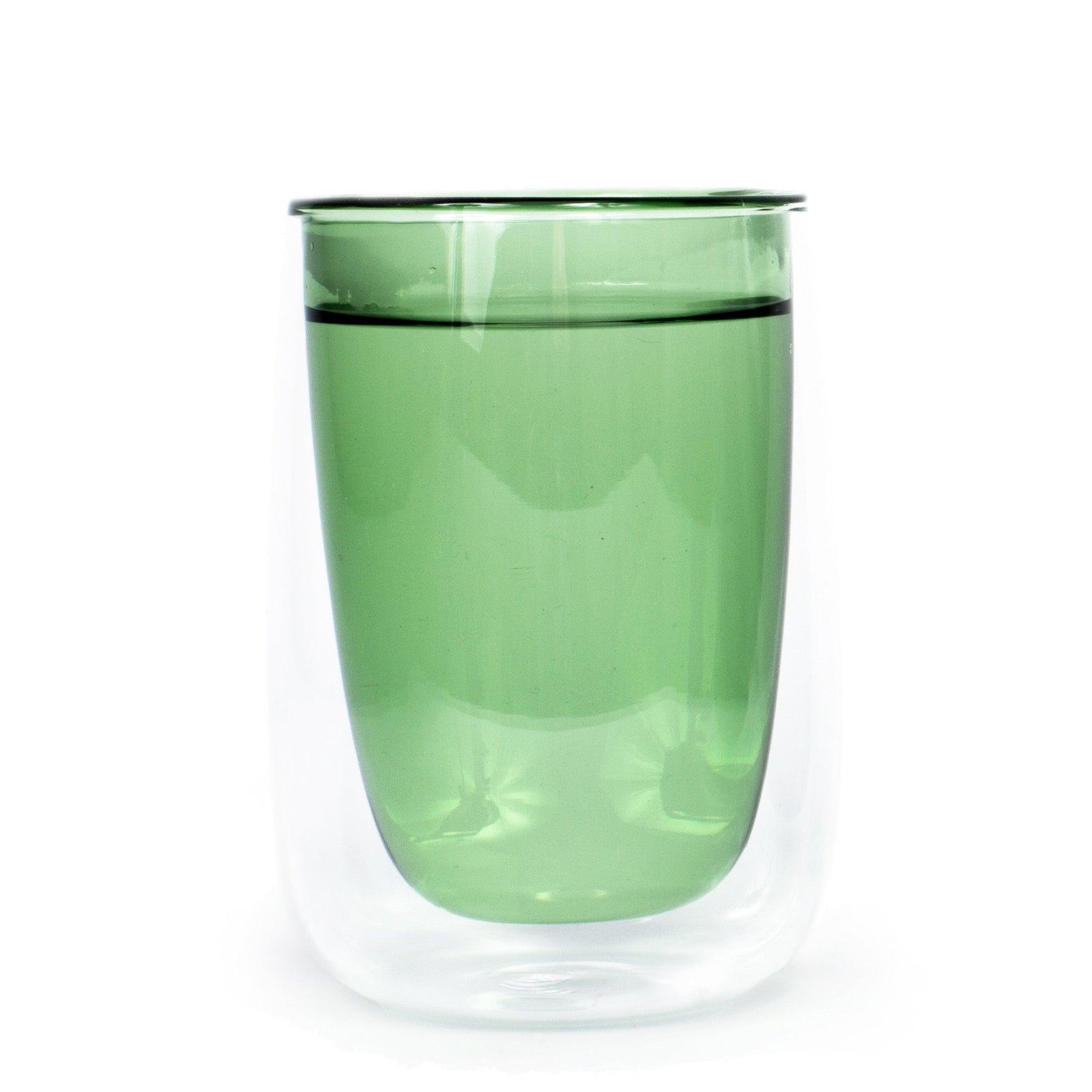 DOPPLER TEA GLASS