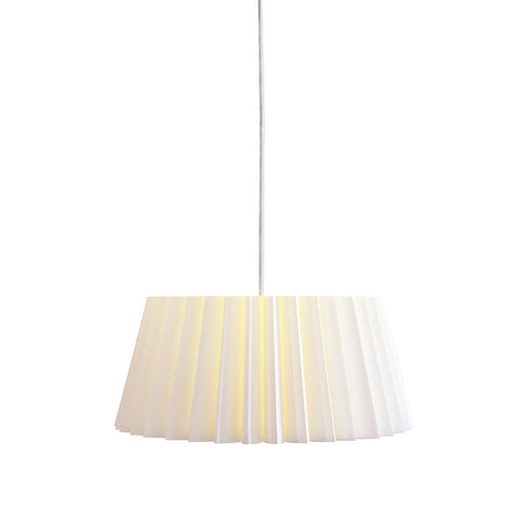 CREAM - WIDE LAMP
