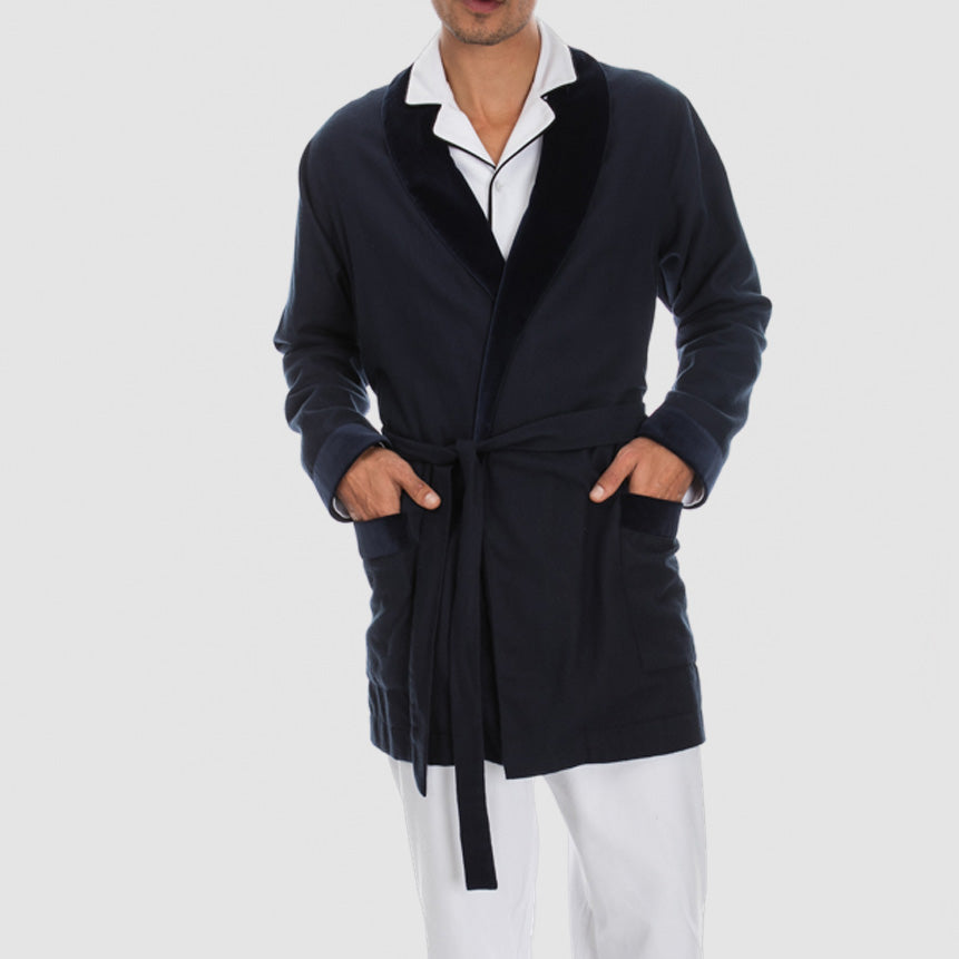 Mens Smoking Jackets