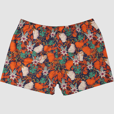 Womens Boxer Shorts Madison Square Garden - Woodstock Laundry