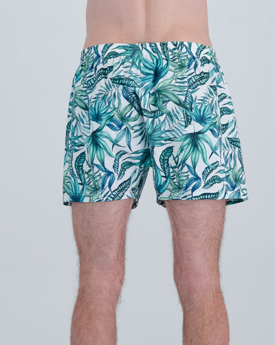 Mens Boxer Shorts Janes Jungle