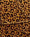 Mens Gowns - Leopard Skin