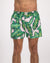 Mens Boxer Shorts Banana Leaves - Woodstock Laundry
