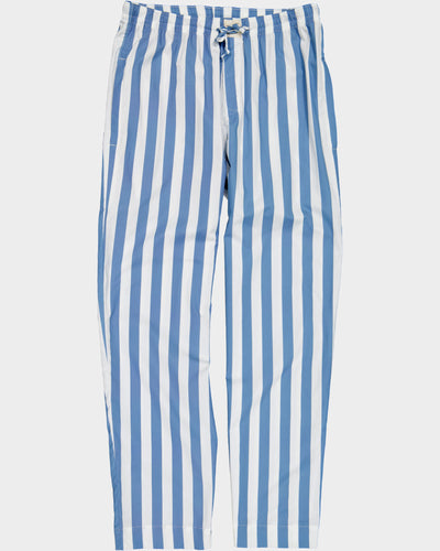 Mens Lounge Pants Beach Boys Front - Woodstock Laundry