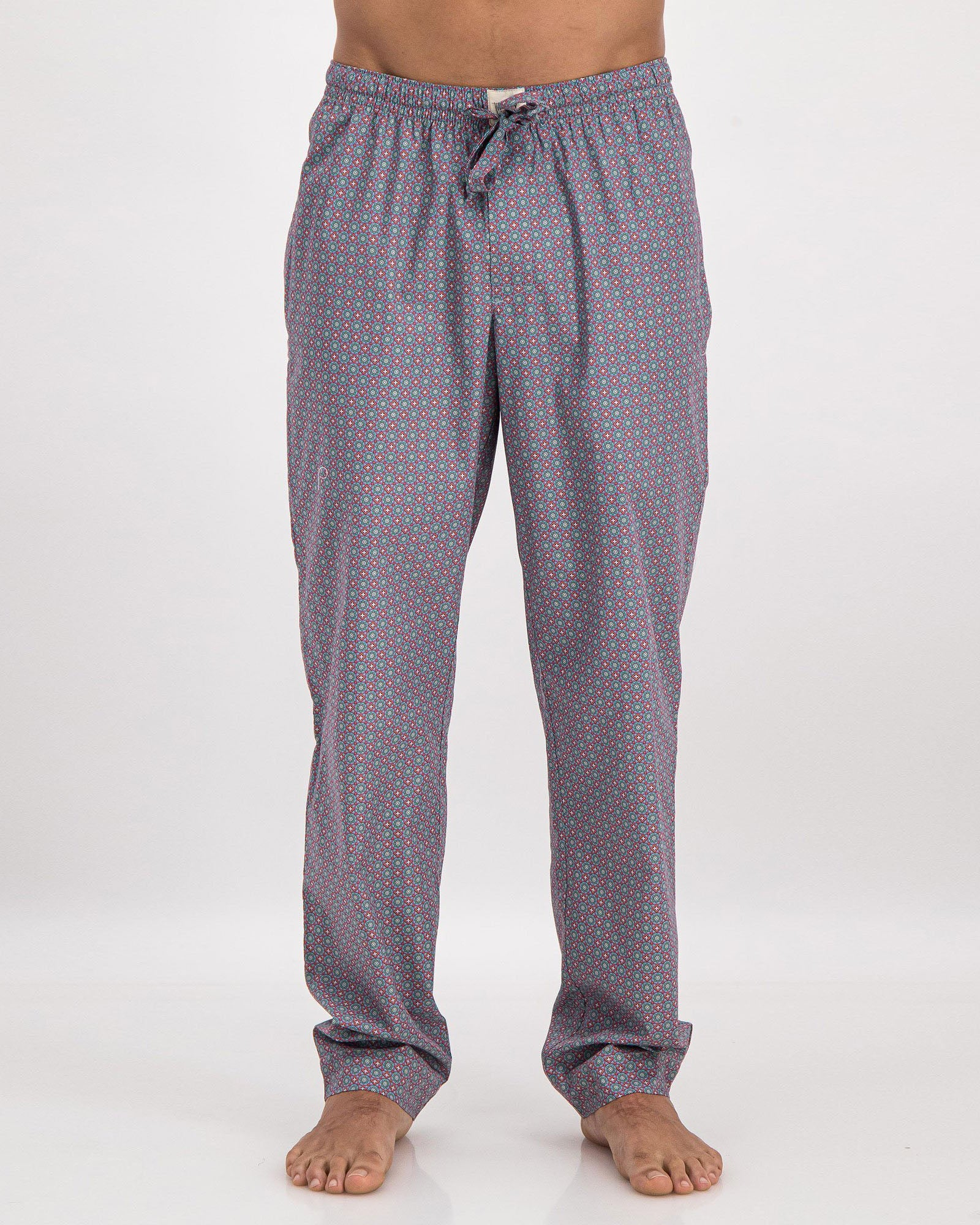 Mens Lounge Pants Morocco - Woodstock Laundry