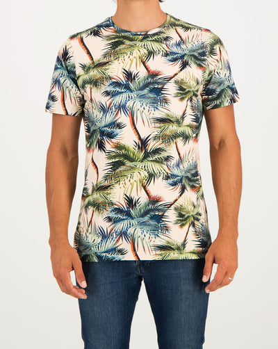 T-Shirt Palm Trees