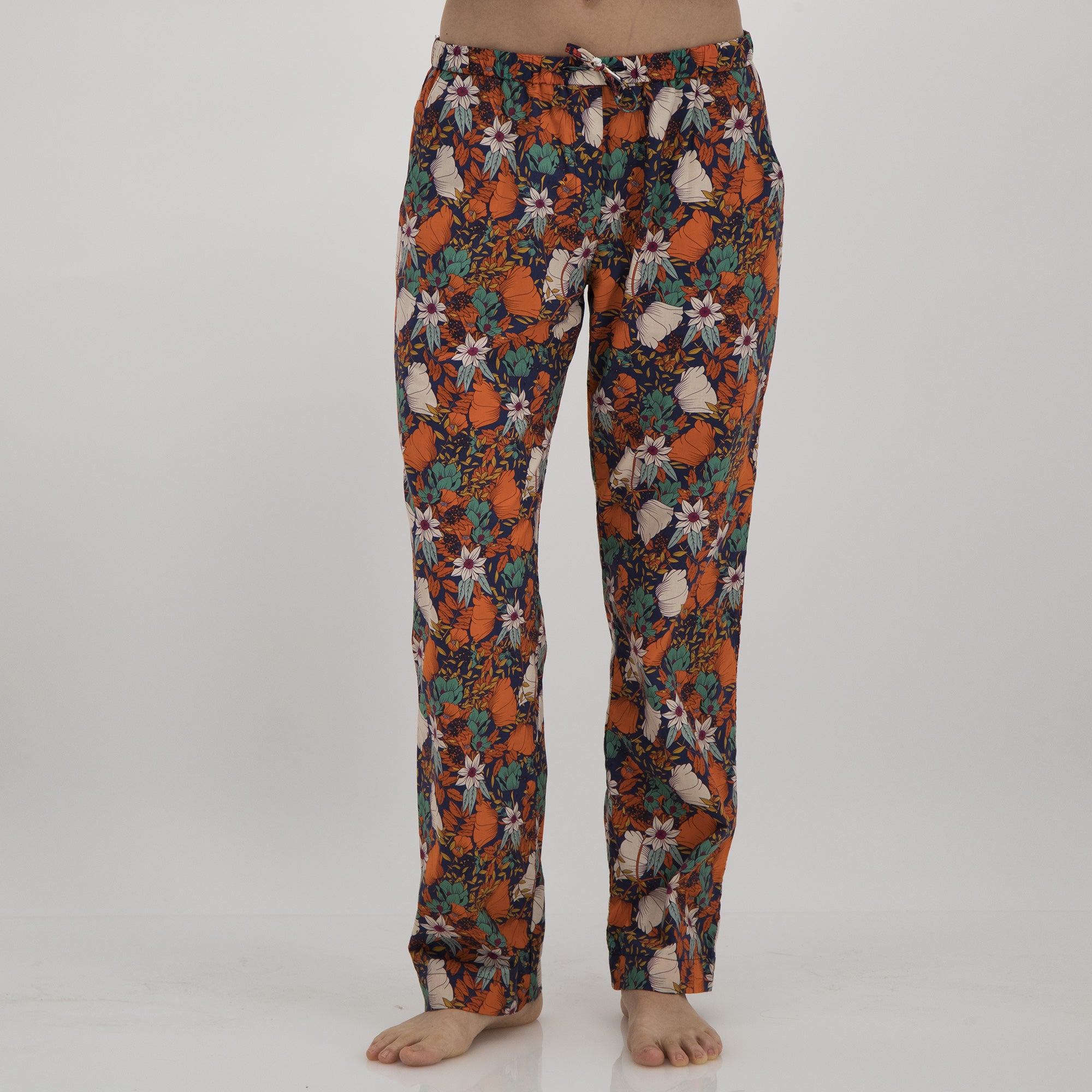 Womens Lounge Pants Madison Square Garden - Woodstock Laundry