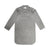 Traditional Sleep Shirt Chambray Light Charcoal - Woodstock Laundry