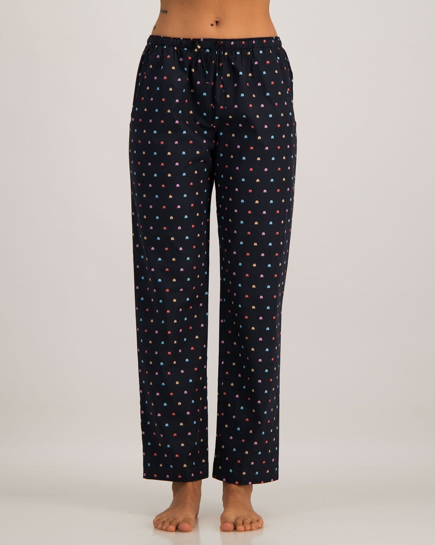 Womens Lounge Pants Pghost