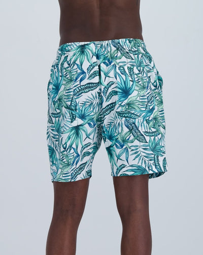 Mens Lounge Shorts Janes Jungle