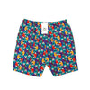 Lounge Shorts Ndebele Bright