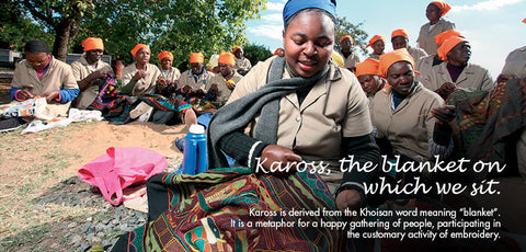 Kaross – a small company with a big heart