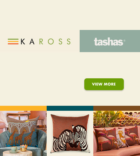 The Kaross Tashas Collection