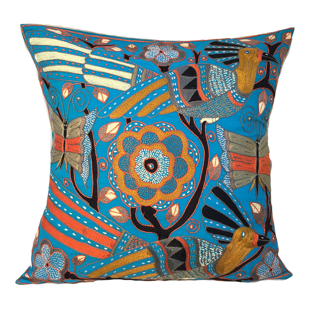 Winterveld Butterfly Magic Cushion Cover
