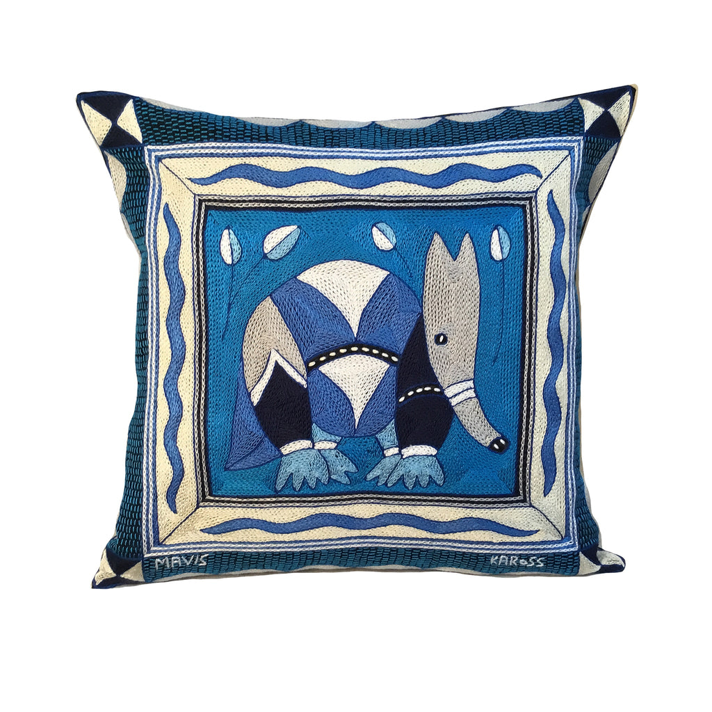 Delpht Anteater Cushion Cover