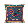 Happy Days Rooster Cushion Cover