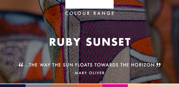 NEW! Shop By Colour Range