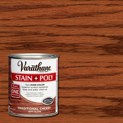 Light Walnut Paprika Golden Oak Kona Summer Oak Traditional Cherry Stain and Polyurethane