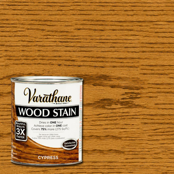Paprika Cherrywood Golden Pecan Ebony Early American Wood Cypress Wood Stain