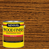 Wood Finish Honey Finish Jacobean Natural Provincial Red Oak Sedona Oil Based Interior Stain