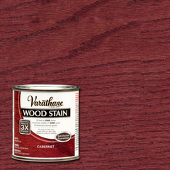 Wood Stain Cabernet Wood Stain Dark Walnut Wood Stain Colonial Maple Early American Premium Light Cherry Wood Stain Golden Mahogany Premium