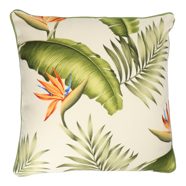 lani hawaiian cushion