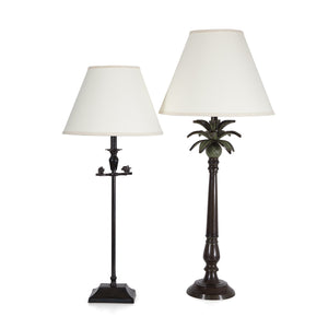 Pineapple lamp - large