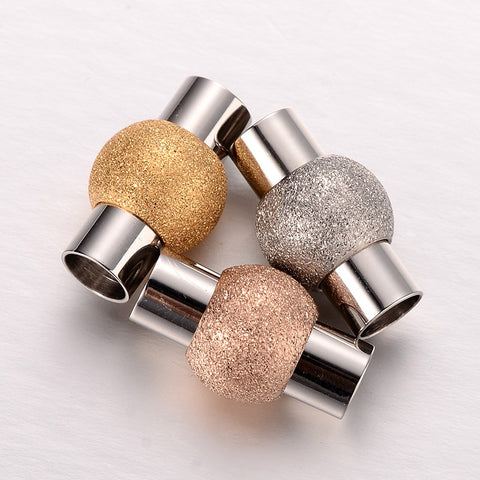 Stardust Stainless Steel Magnetic Clasps