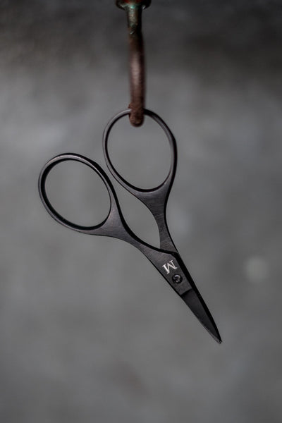 Baby Bow Scissors - etui coterie