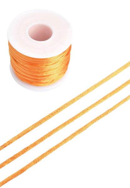 Cord 2mm thickness - 4m length - etui coterie
