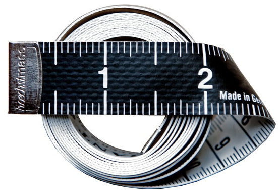Bespoke Tape Measure - etui coterie